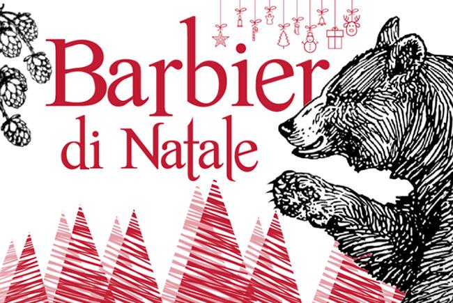 Barbier di Natale